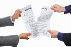 Modelo de Demanda de Nulidad de Contrato