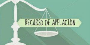 MODELO DE CONTESTACIÓN AL RECURSO DEAPELACIÓN EN LABORAL