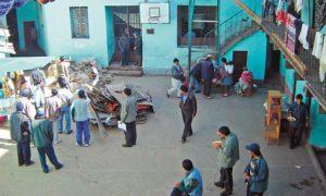 Modelo de Memorial de Solicitud de Extramuro Bolivia