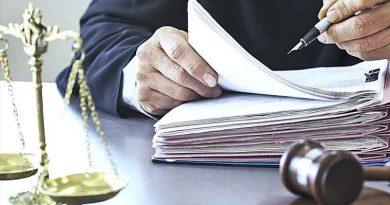 Modelo de Memorial De Solicitud De Orden Judicial
