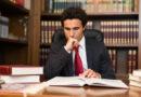 Modelo de Memorial Para Solicitar Abogado de Oficio en Proceso de Divorcio