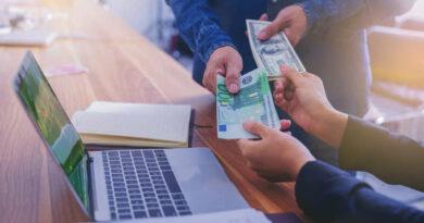 Modelo De Contrato Privado De Préstamo De Dinero